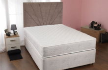 Essentials MATTRESS - soft